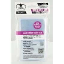 Ultimate Guard kártyavédő fólia 73x122