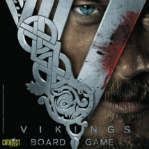 Vikings: The Board Game társasjáték