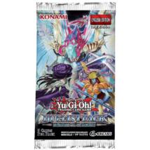 Yu-Gi-Oh! Duelist Pack: Dimensional Guardians kiegészítő csomag