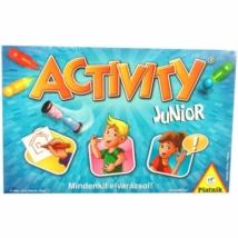 Activity Junior társasjáték