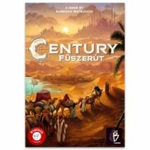 Century - Fűszerút társasjáték