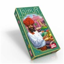 Jaipur kártyajáték