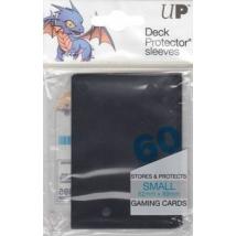 Ultra PRO Small kártyavédő fólia fekete