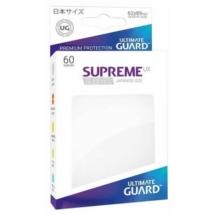 Ultimate Guard Japanese kártyavédő fólia fehér