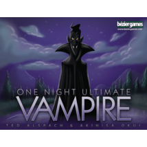 One Night Ultimate Vampire társasjáték