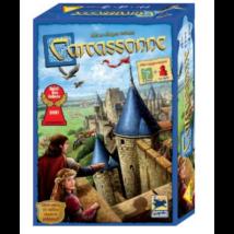 Carcassonne 2015 társasjáték