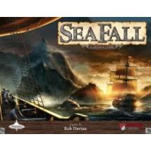 SeaFall társasjáték
