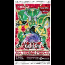 Yu-Gi-Oh! Extreme Force kiegészítő csomag