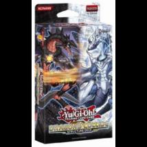 Yu-Gi-Oh! Structure Deck: Dragons Collide strukturált pakli