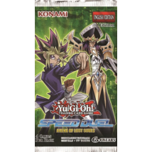 Yu-Gi-Oh! Speed Duel: Arena of Lost Souls booster