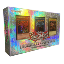 Yu-Gi-Oh! Legendary Collection 2018 Reprint
