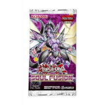 Yu-Gi-Oh! Soul Fusion booster