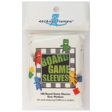Arcane Tinmen kártyavédő 57x89