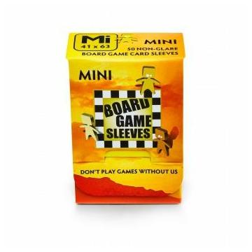 Arcane Tinmen kártyavédő 41x63