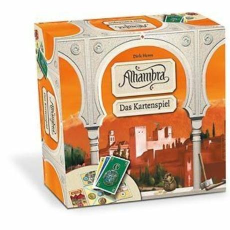 Alhambra kártyajáték