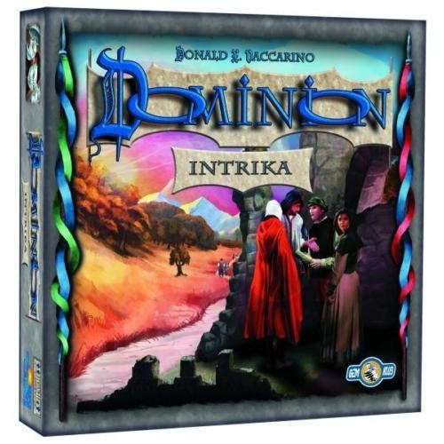 Dominion: Intrika társasjáték