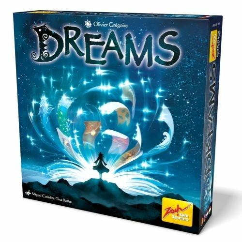 Dreams társasjáték