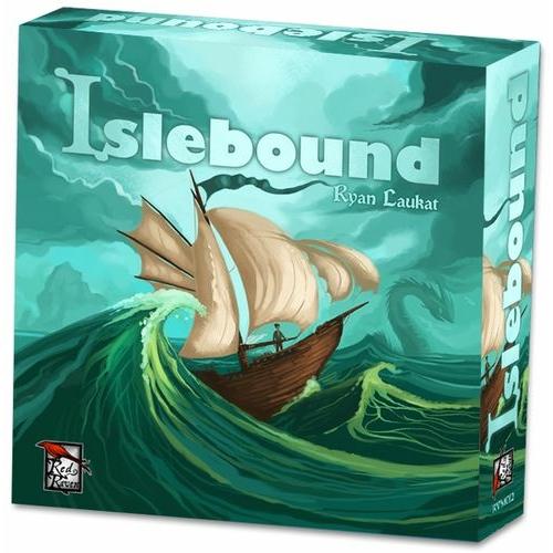 Islebound társasjáték