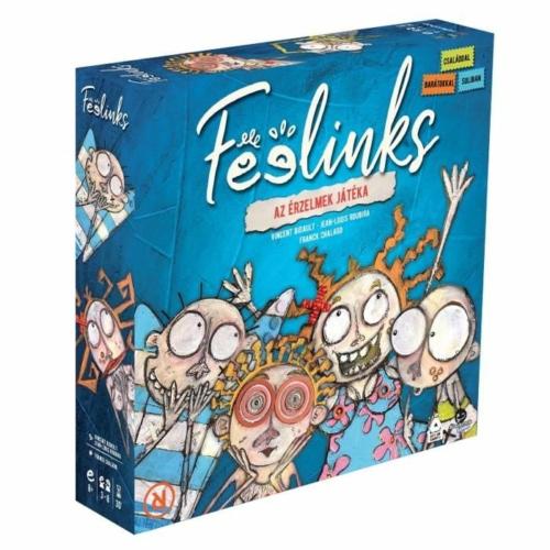 Feelinks társasjáték