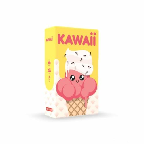 Kawaii társasjáték