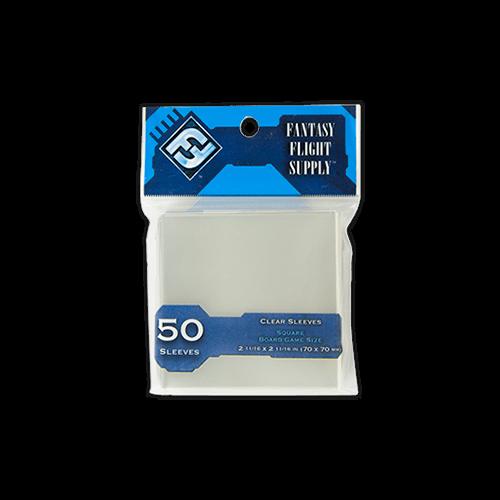 FFG kártyavédő fólia  70x70