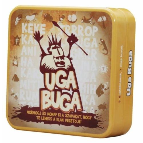 Uga Buga kártyajáték