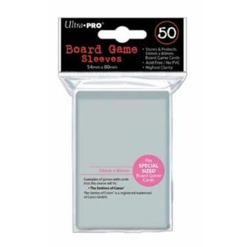 Ultra PRO kártyavédő fólia 54x80