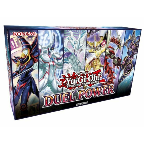 Yu-Gi-Oh! Duel Power