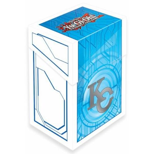 Yu-Gi-Oh! Kaiba Corporation kártyatartó doboz