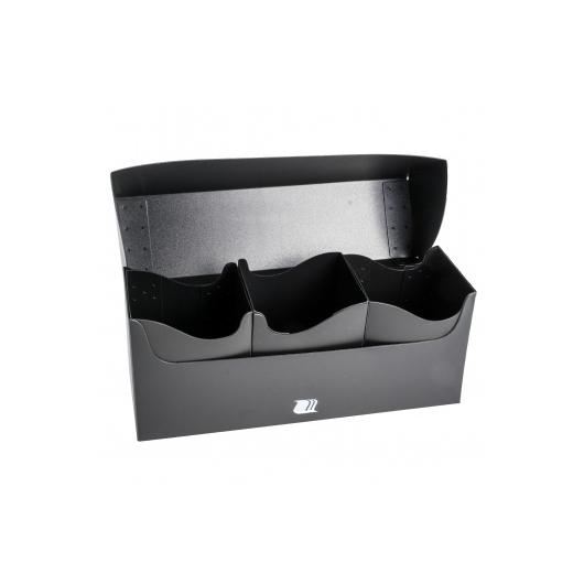 3 Rekeszes Deck box 240+