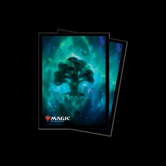 Celestial Card Sleeves
