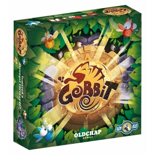 Gobbit kártyajáték