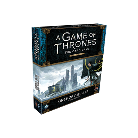 A Game of Thrones LCG: Kings of the Isles