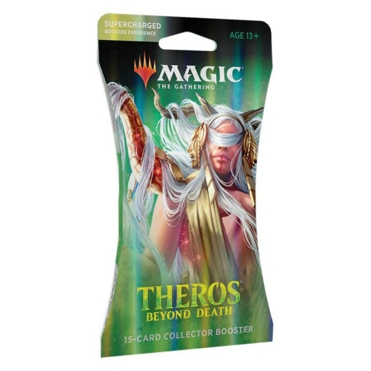 MTG: Theros Beyond Death Collector Booster