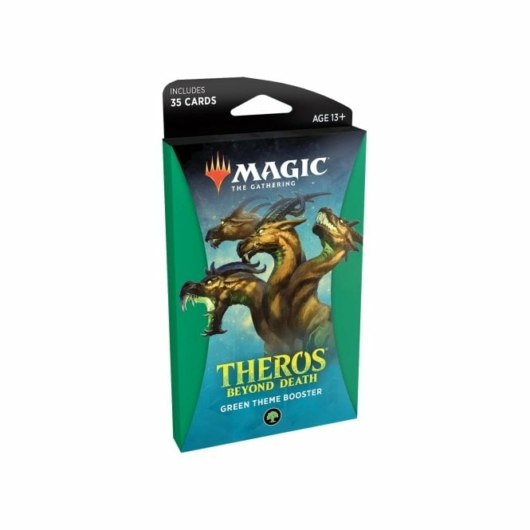 MTG: Theros Beyond Death Theme Booster Green