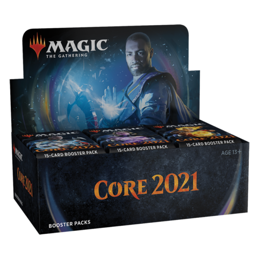 MTG: Core Set 2021 Booster