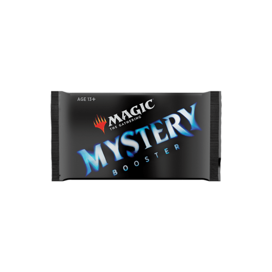 MTG: Mystery booster