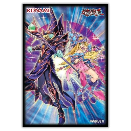 Yu-Gi-Oh! Dark Magicians kártyavédő