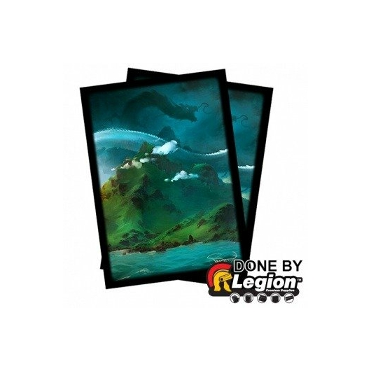 Legion Svetlin Velinov IslandCard Sleeves