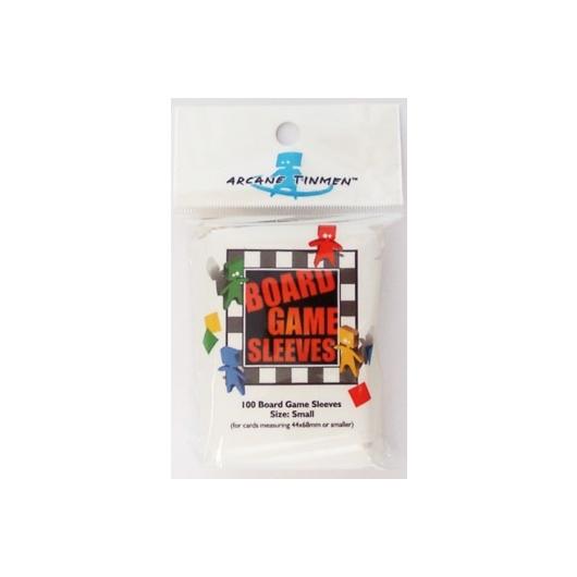 Arcane Tinmen kártyavédő 100 pcs 59x92