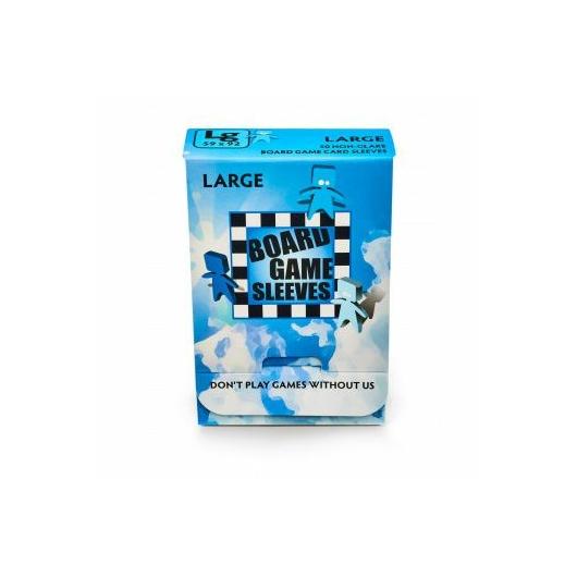 Arcane Tinmen kártyavédő 59x92