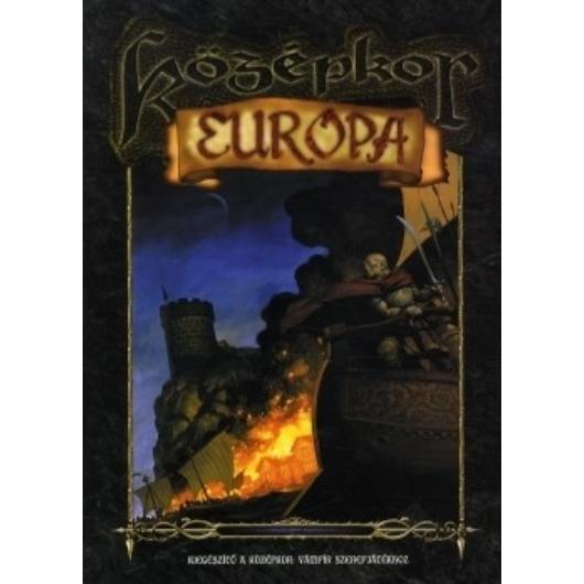 Vámpir Középkor: Európa