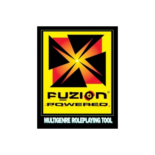 Fuzion powered