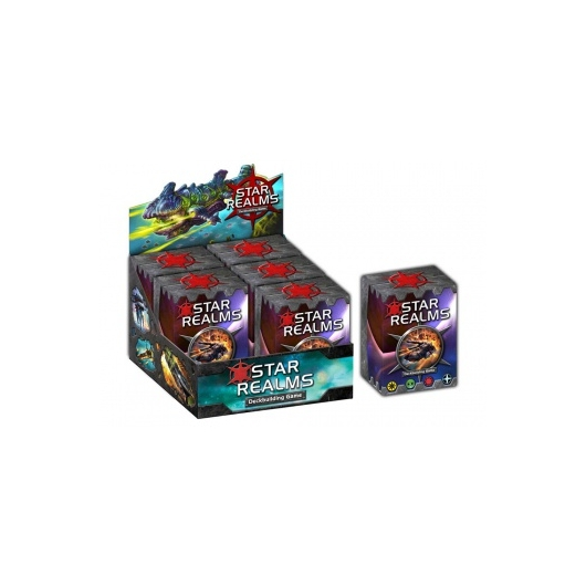 Star Realms Starter Deck