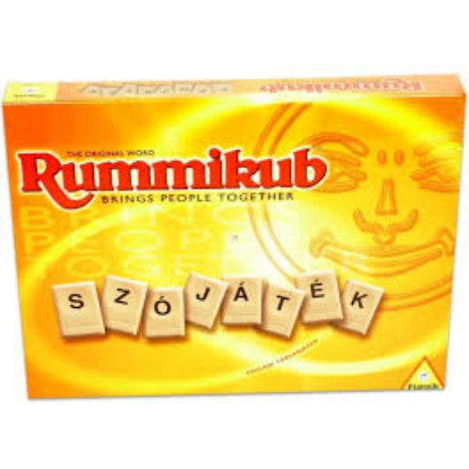 Rummikub Szójáték társasjáték