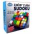 Kép 1/4 - Color Cube Sudoku logikai játék
