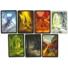 Kép 2/2 - Dragons kártyajáték