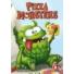 Kép 1/4 - Pizza Monsters társasjáték