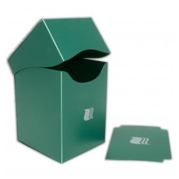 Blackfire Deck Box 100+ Zöld