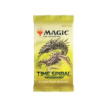 MTG: Time Spiral Remastered Booster